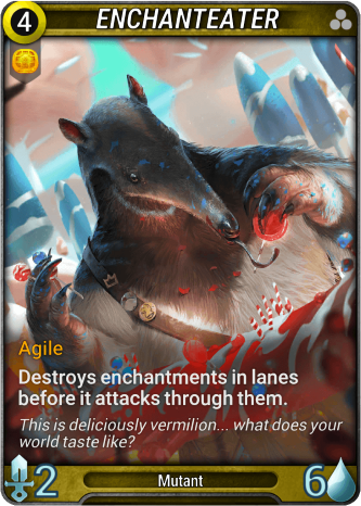 Enchanteater Card Image