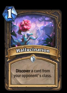 Hallucination Card Image