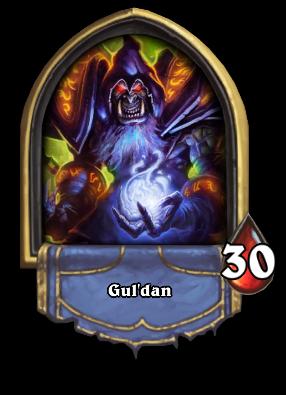 Gul'dan Card Image