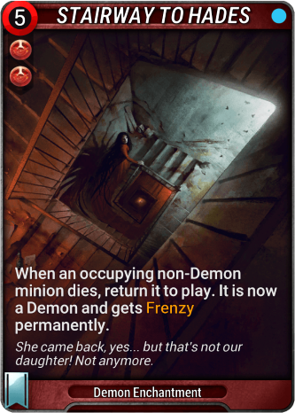 Stairway to Hades Card Image