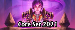 Core Set 2021 Year of the Gryphon