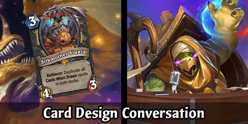 Card Design Conversation - Past Out