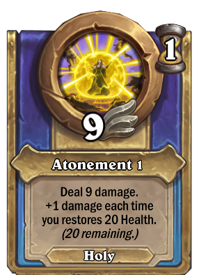 Atonement 1 Card Image