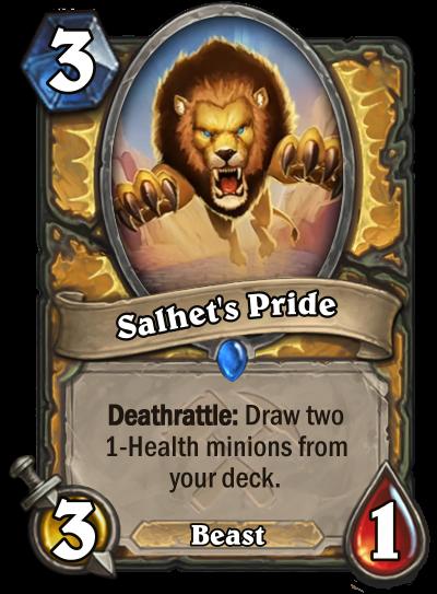 Salhet's Pride Card Image