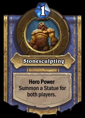 Stonesculpting Card Image