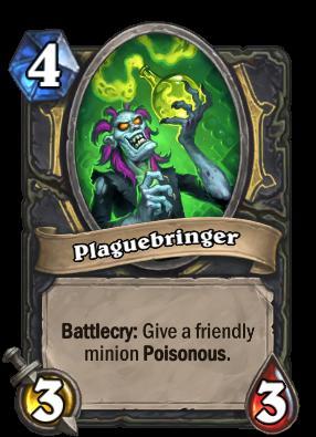 Plaguebringer Card Image