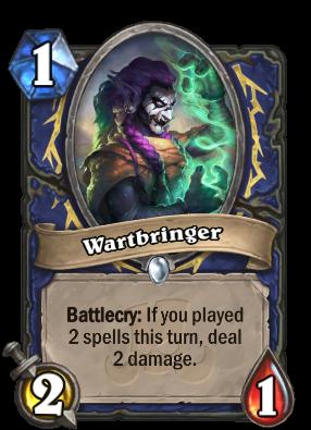 Wartbringer Card Image