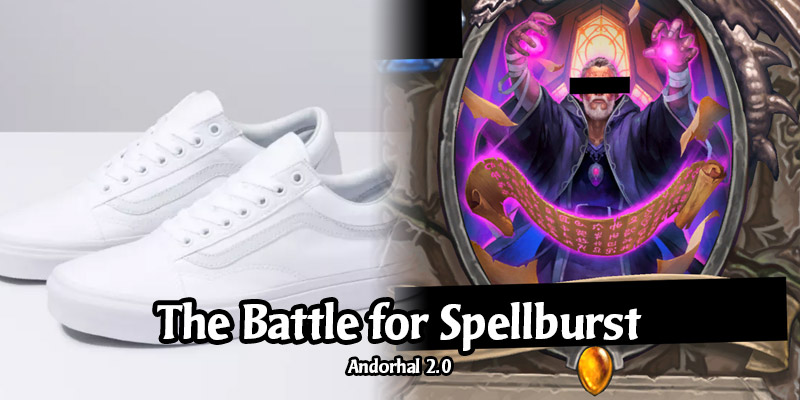 Out of Cards' Avalon Will Eat a Shoe if the Next Legendary Doesn't Have Spellburst