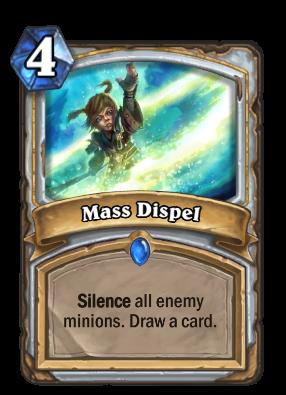 Mass Dispel Card Image