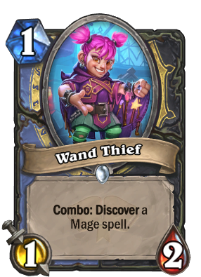 Wand Thief Card Image