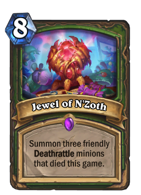 Jewel of N'Zoth Card Image