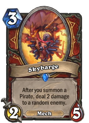 Skybarge Card Image