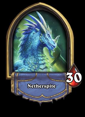 Netherspite Card Image