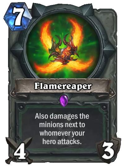 Flamereaper Card Image