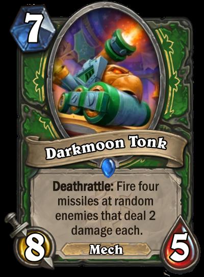 Darkmoon Tonk Card Image