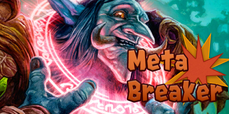 Meta Breaker - Silence, Fool!