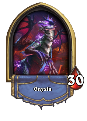 Onyxia Card Image