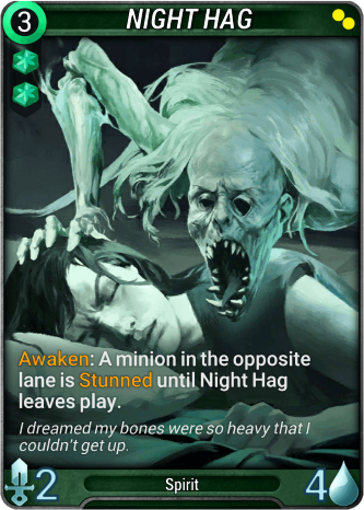 Night Hag Card Image