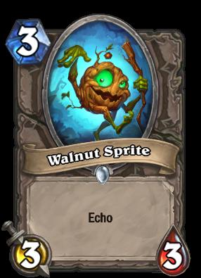 Walnut Sprite Card Image