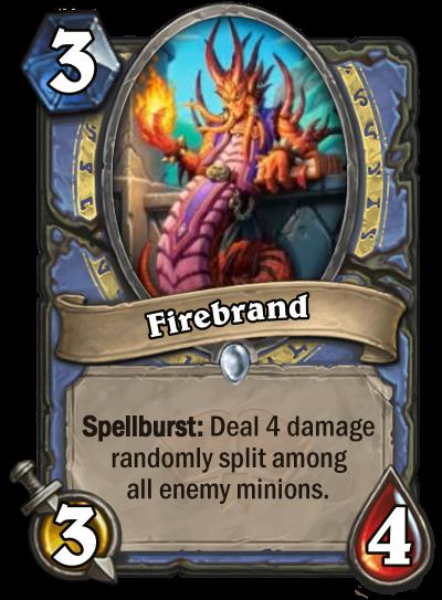 Firebrand Card Image