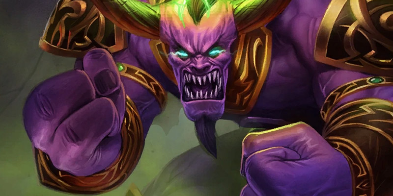 Six Awesome 12-Win Hearthstone Duels Decks to Start Your Next Run