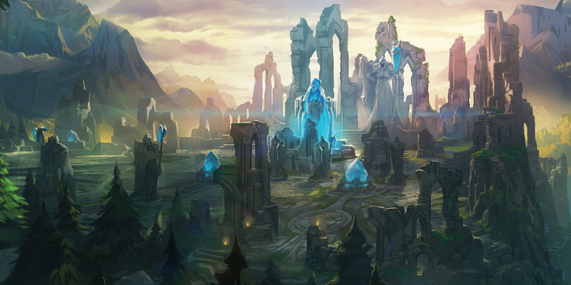 All Cards Unlocked on the Final Day of Runeterra's Preview Patch