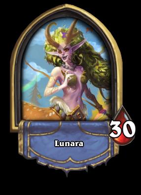 Lunara Card Image