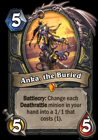 Anka, the Buried Card Image