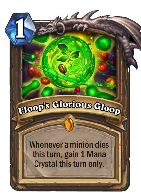 Floop's Glorious Gloop Card Image