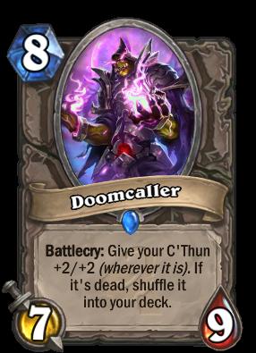 Doomcaller Card Image