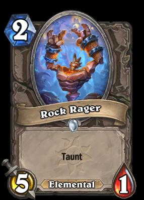 Rock Rager Card Image