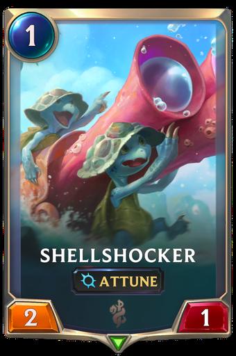 Shellshocker Card Image