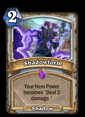 Shadowform Card Image