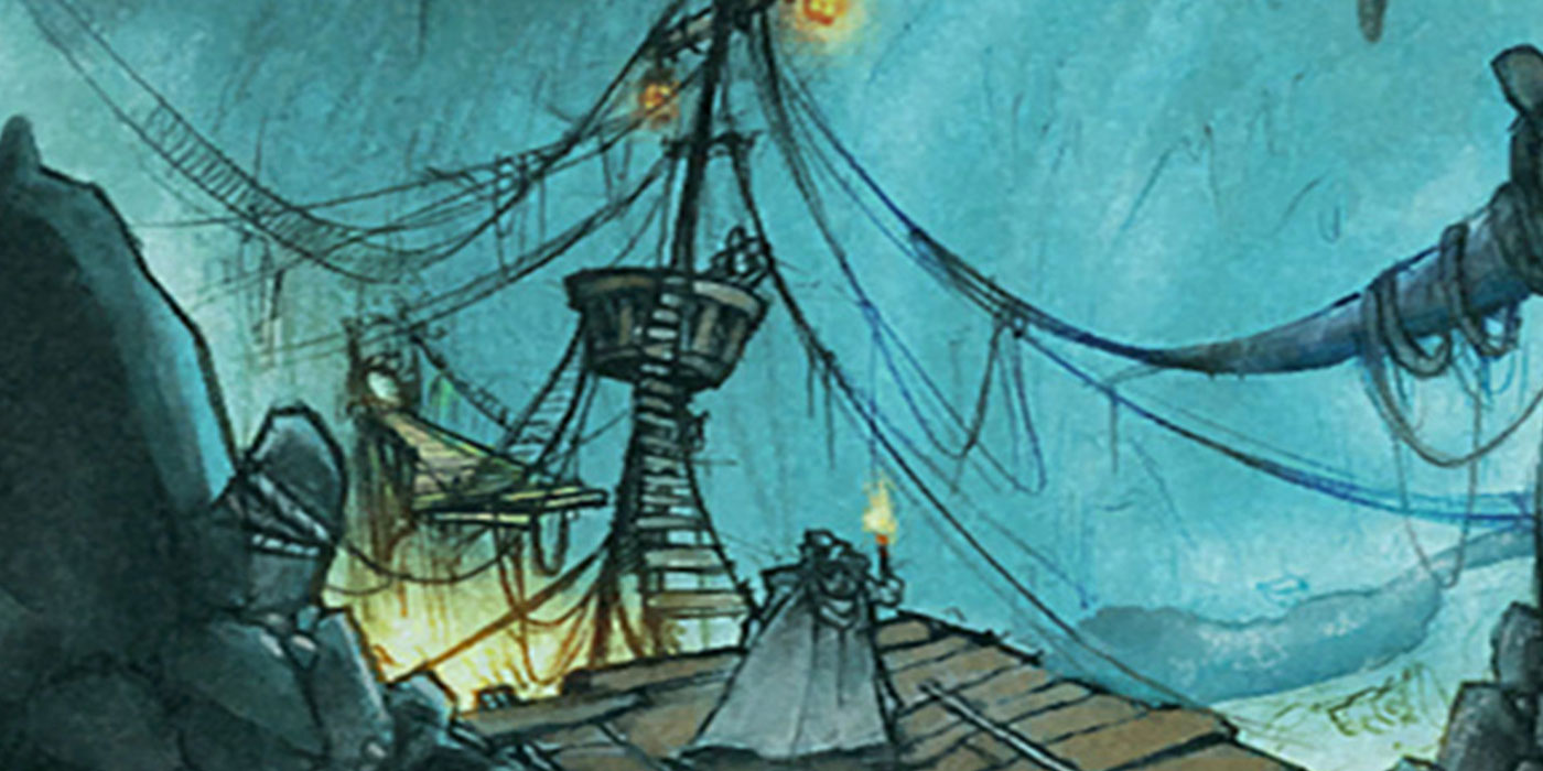 """When Does the United in Stormwind Mini-Set """"Deadmines"""" Arrive? Early November 2021 is Most Likely"""