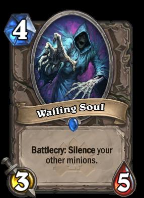 Wailing Soul Card Image