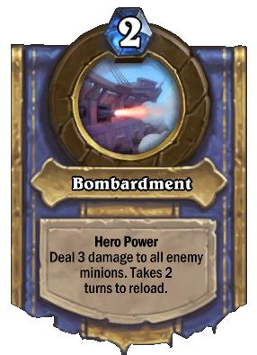 Bombardment Card Image