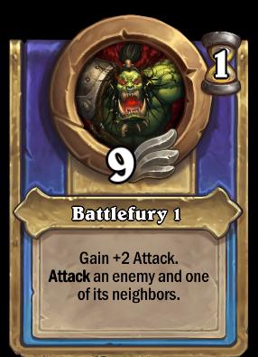 Battlefury 1 Card Image