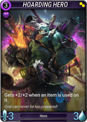 Hoarding Hero Card Image