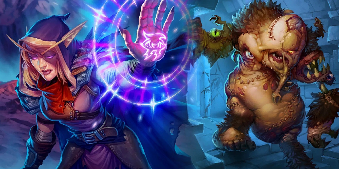 Reminder: Full Dust Refunds for Hearthstone's August 2021 Card Nerfs End Soon!