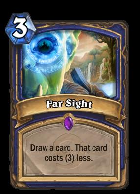 Far Sight Card Image