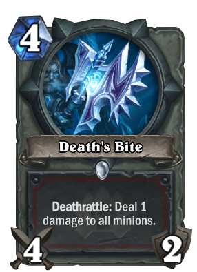 Death's Bite Card Image