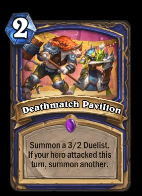 Deathmatch Pavilion Card Image