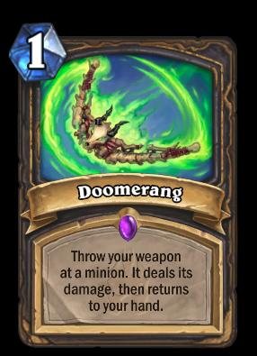 Doomerang Card Image