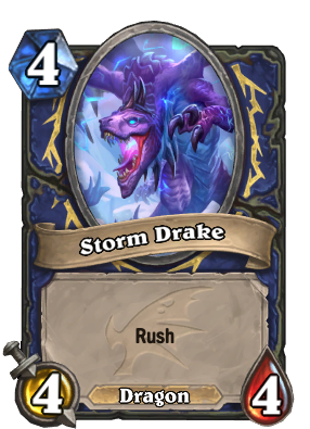 Storm Drake Card Image