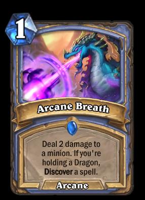 Arcane Breath Card Image