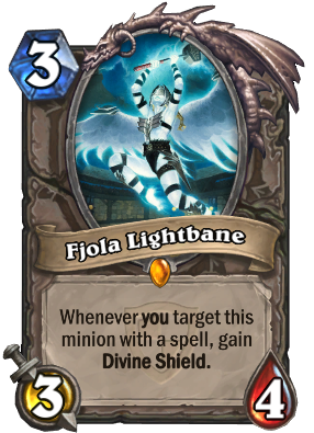 Fjola Lightbane Card Image