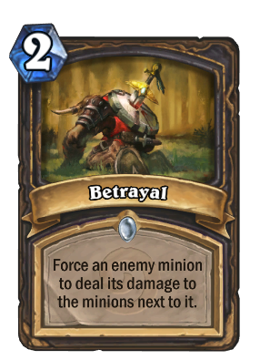 Betrayal Card Image