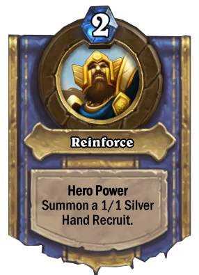 Reinforce Card Image