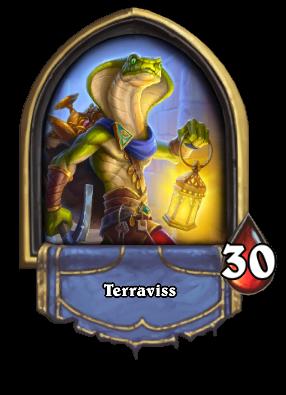 Terraviss Card Image