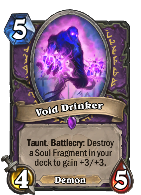 Void Drinker Card Image
